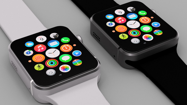 The Apple Watch SE concept